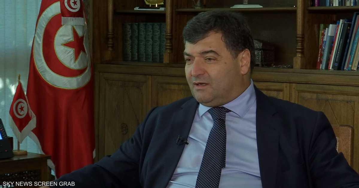 وزير السياحة التونسي يؤكد تحسن القطاع.. ويكشف الهدف المنشود