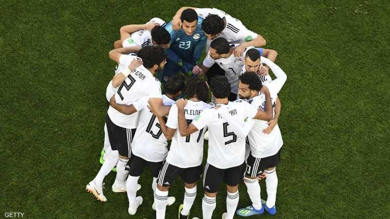 رسميا.. مدرب جديد لمنتخب مصر   أخبار سكاي نيوز عربية