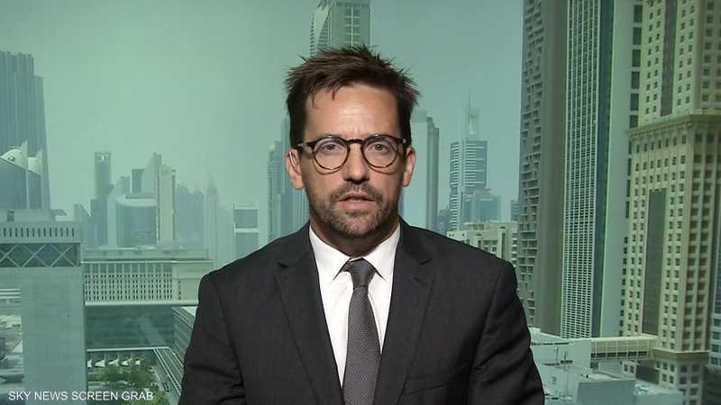 UBS: النزاعات التجارية تهدد الاقتصاد العالمي