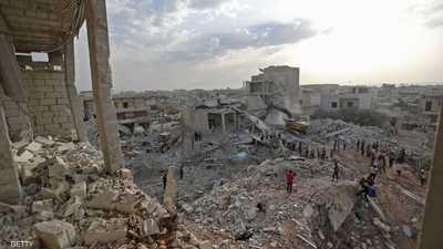 فيتو روسي صيني يجهض قرارا لمجلس الأمن بهدنة في إدلب