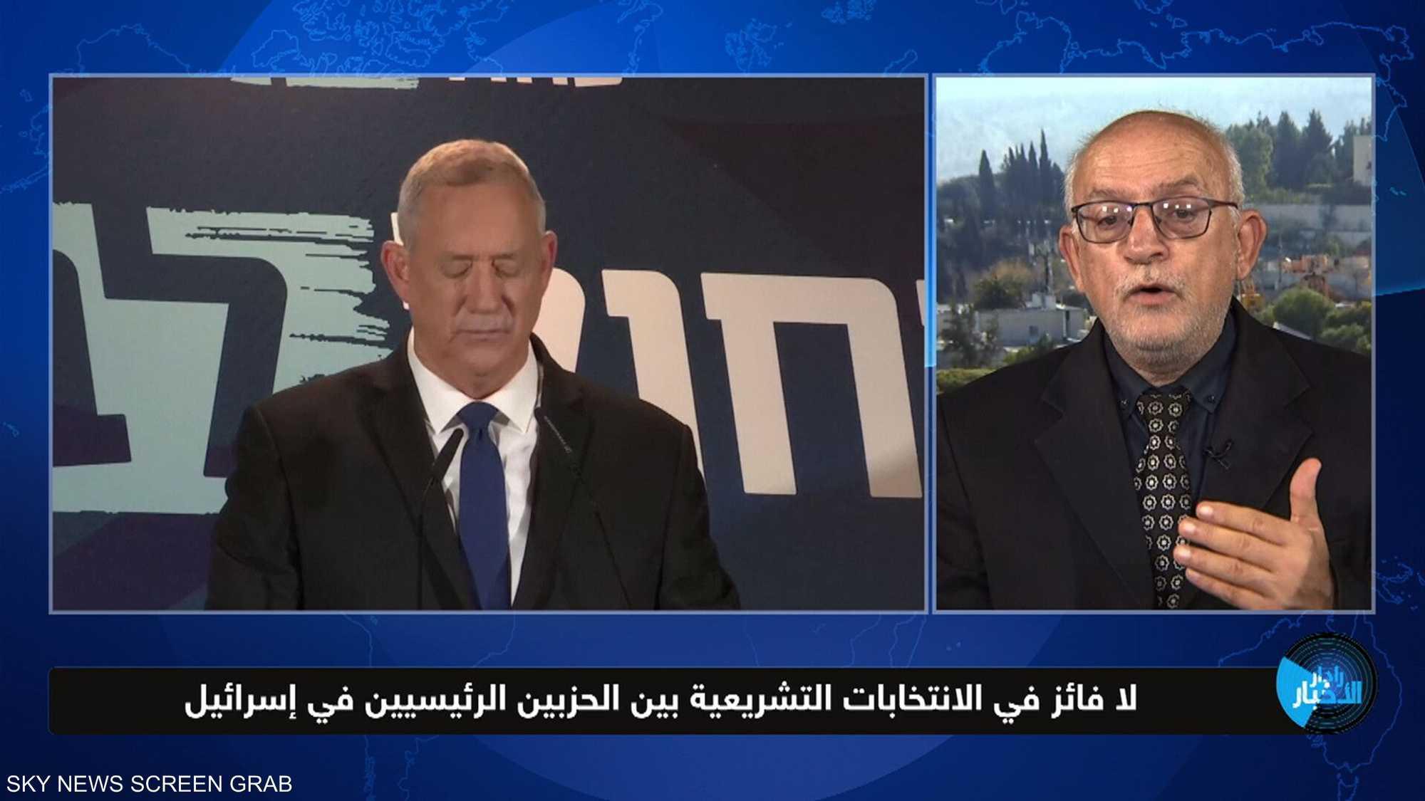 إسرائيل.. لا غالب ولا مغلوب في الانتخابات