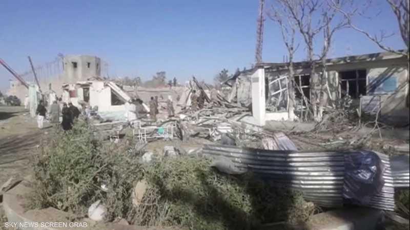 أفغانستان.. عشرات القتلى والجرحى بهجوم لطالبان