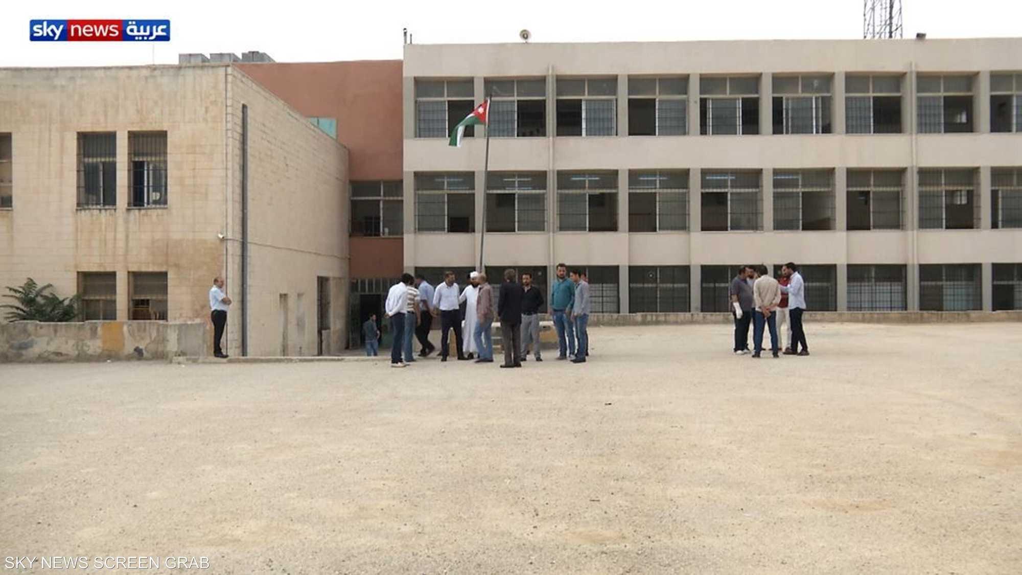 أزمة إضراب المعلمين في الأردن تراوح مكانها