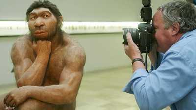 """""""مرض شائع"""" تسبب بانقراض الإنسان البدائي"""
