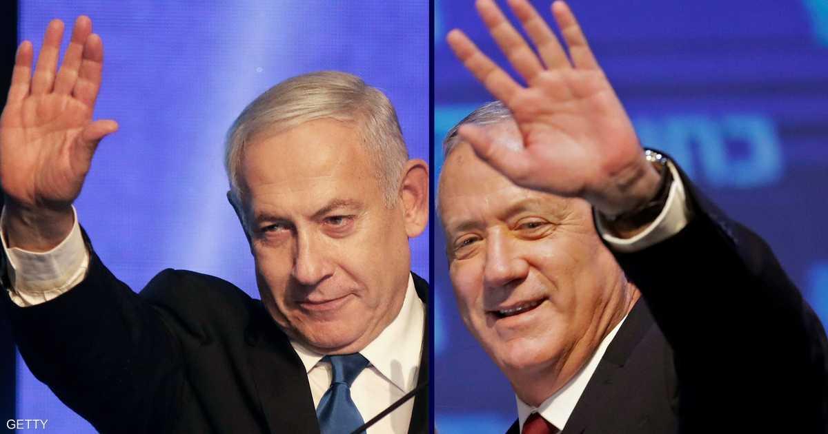 نتائج الانتخابات تضع إسرائيل بمأزق.. والسيناريوهات محدودة