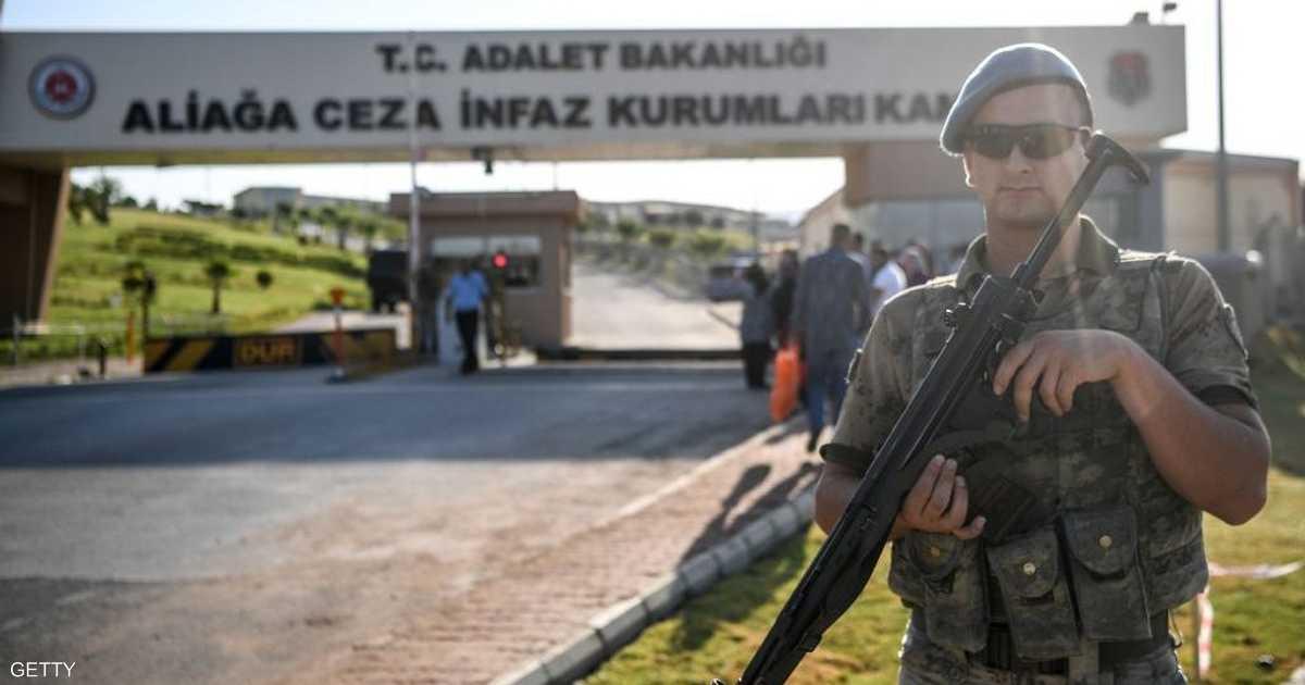 تركيا تحاكم صحفيي وكالة أميركية.. و36 علٌقوا على المقال