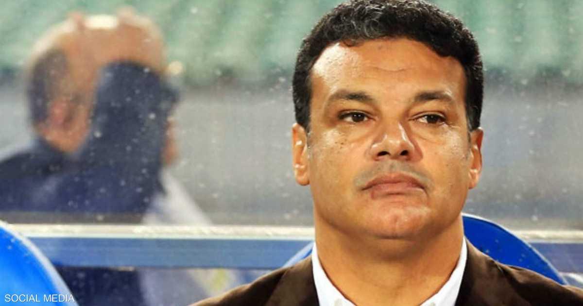 إيهاب جلال يعلق على فشل تدريبه لمنتخب مصر