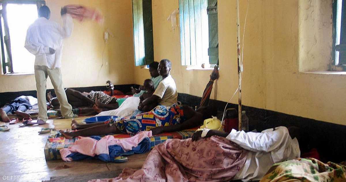 السودان.. ارتفاع عدد الإصابات بالكوليرا   أخبار سكاي نيوز عربية