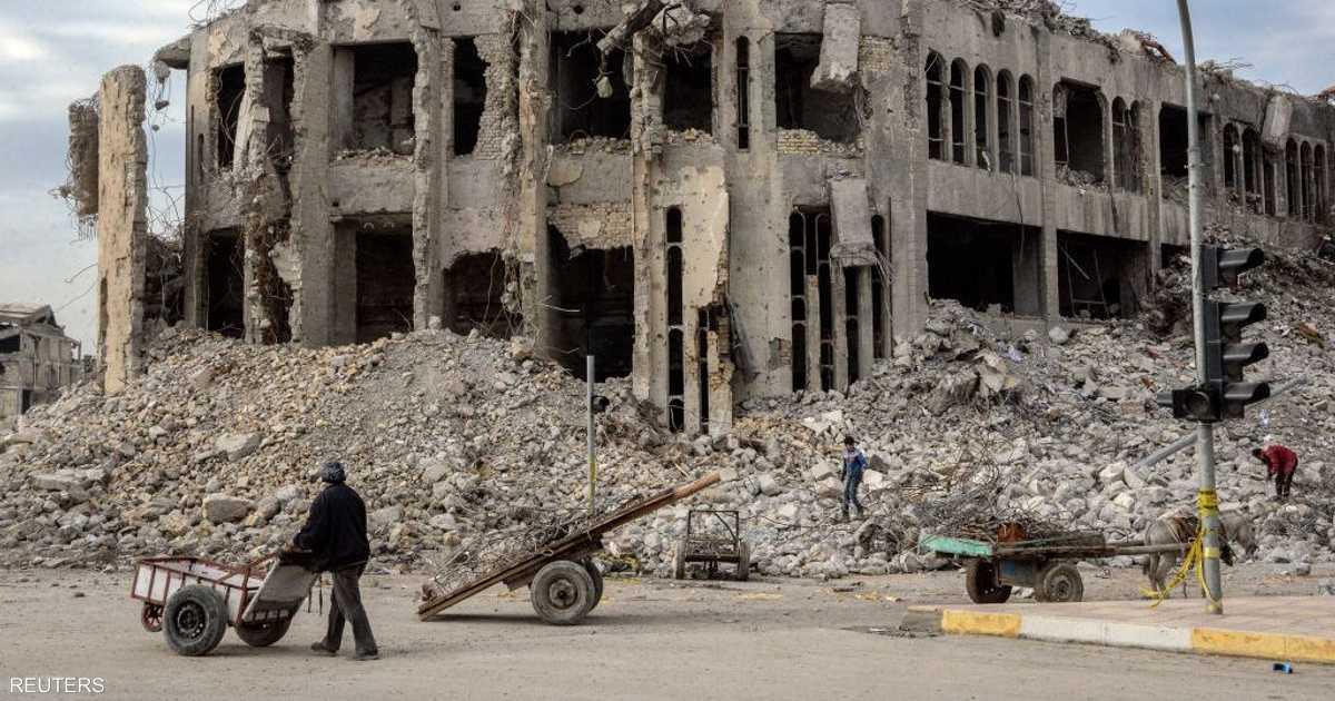 رغم إعلان القضاء عليه.. داعش يصعّد عملياته في العراق