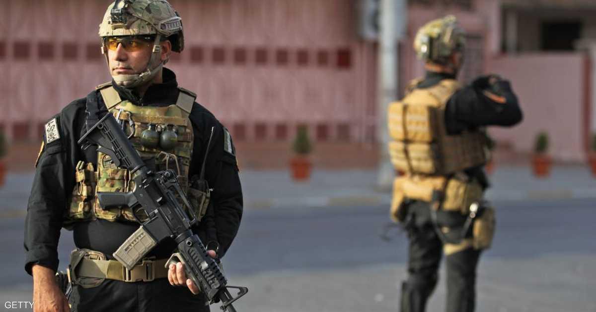 الأمن العراقي يعتقل متورطا محتملا في  تفجير كربلاء    أخبار سكاي نيوز عربية