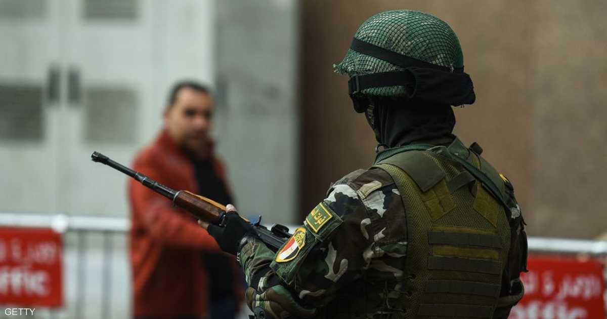 الداخلية المصرية تعلن مقتل إرهابي من  حسم  الإخوانية   أخبار سكاي نيوز عربية