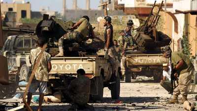 """الجيش الليبي يعلق على اتفاق أنقرة وطرابلس.. """"خطوة عدائية"""""""