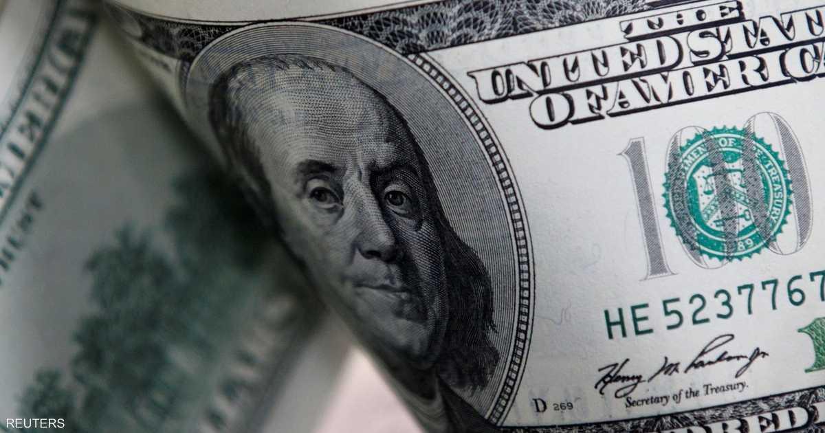 الدولار يواصل تراجعه أمام الجنيه المصري   أخبار سكاي نيوز عربية