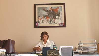 """معركة """"شخصية وسياسية"""".. أرملة بلعيد في مواجهة الغنوشي"""