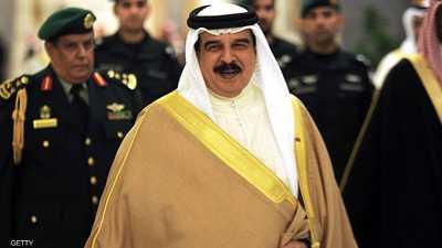ملك البحرين: السعودية الركيزة الأساسية لأمن المنطقة