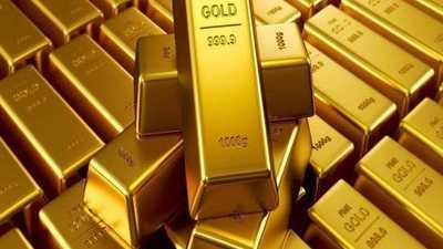 الذهب يستقر عند أعلى مستوياته في أسبوعين