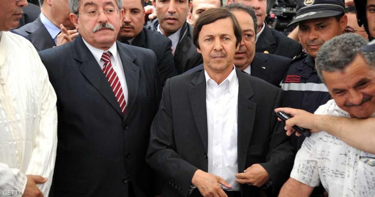 القضاء الجزائري يصدر أحكامه ضد شقيق بوتفليقة ومسؤولين