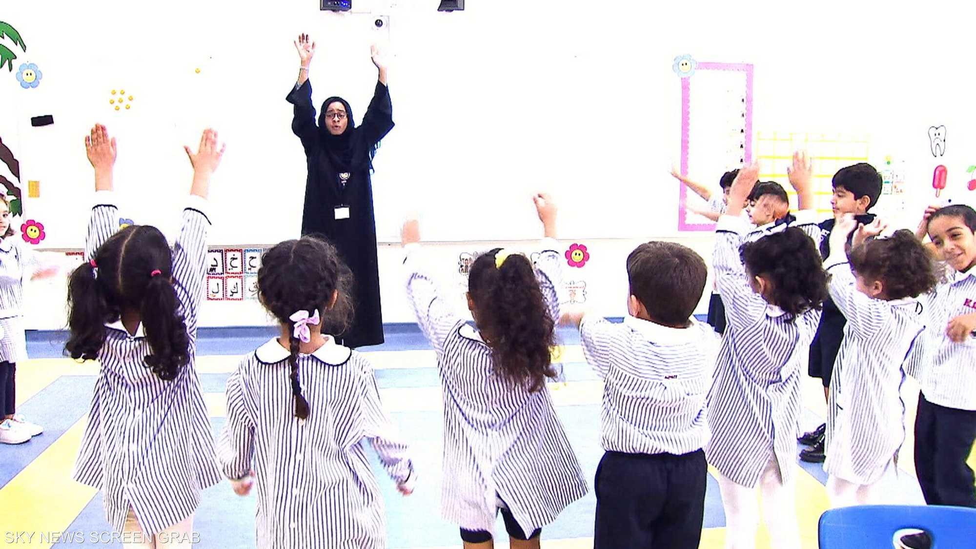 التعلم عبر اللعب يقوى الذاكرة ويبني شخصية الطفل