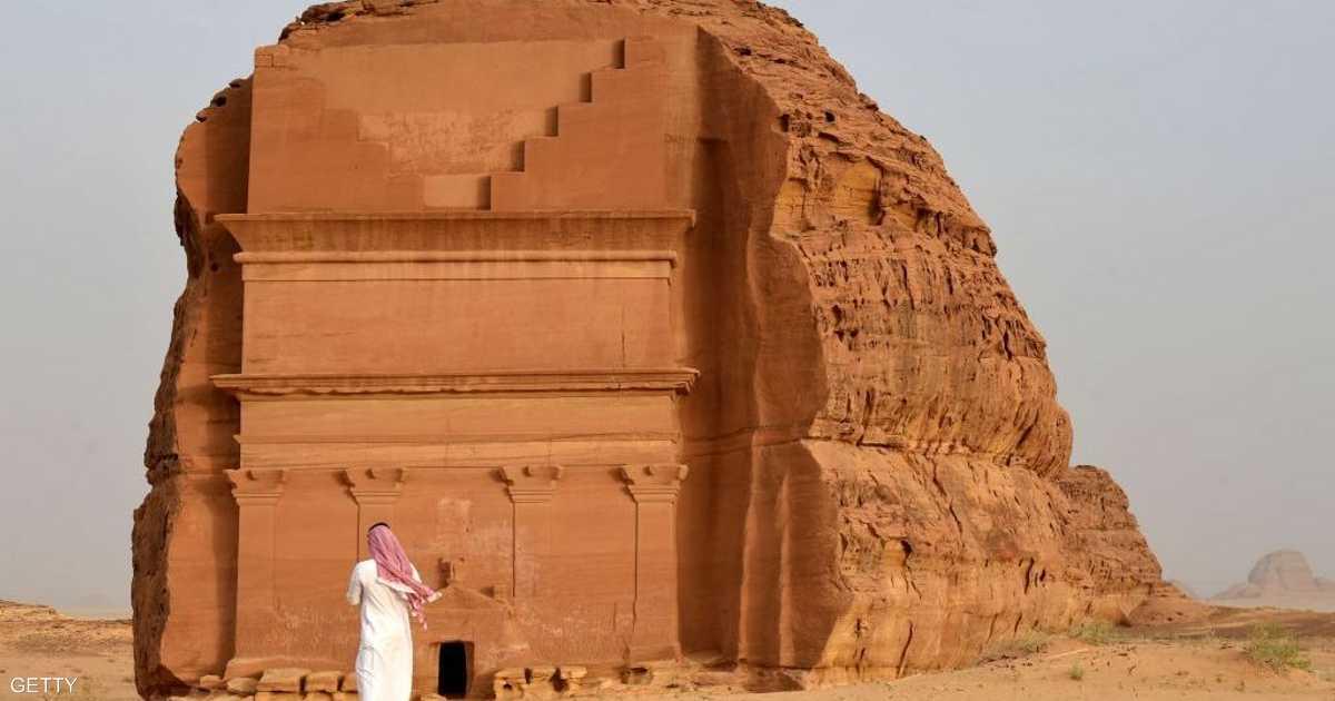 السعودية تفتح أبوابها أمام سياح العالم