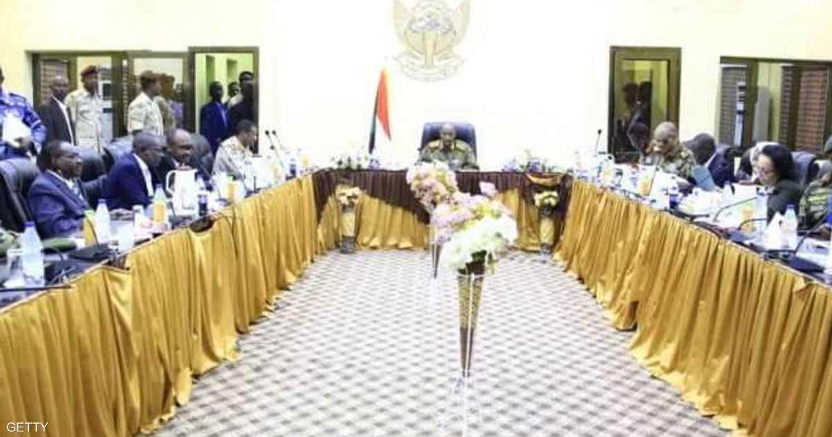 السودان يغلق حدوده مع ليبيا وأفريقيا الوسطى   أخبار سكاي نيوز عربية