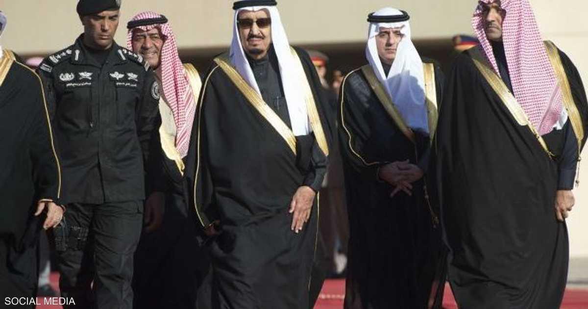 """السعوديون ينعون """"الحارس الملكي"""""""