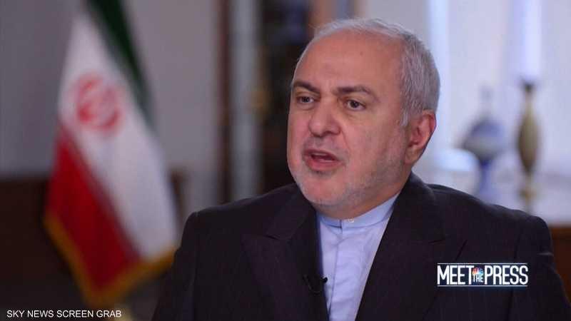 ظريف: طهران مستعدة للتفاوض بشأن النووي