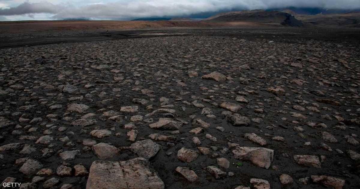 فيديو من ناسا.. زلزالان على المريخ   أخبار سكاي نيوز عربية