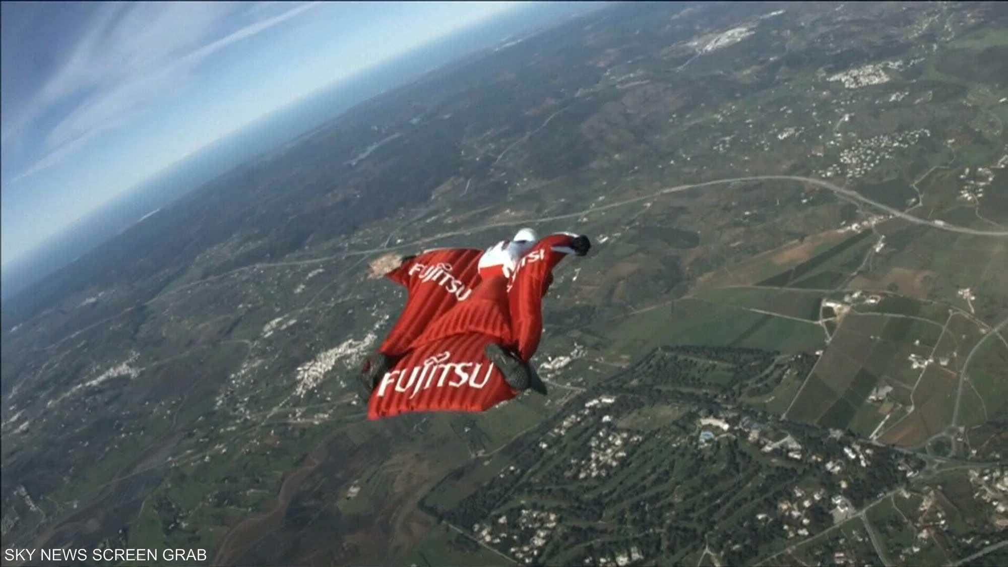 الطيران المجنح.. يحقق حلم الإنسان في الطيران
