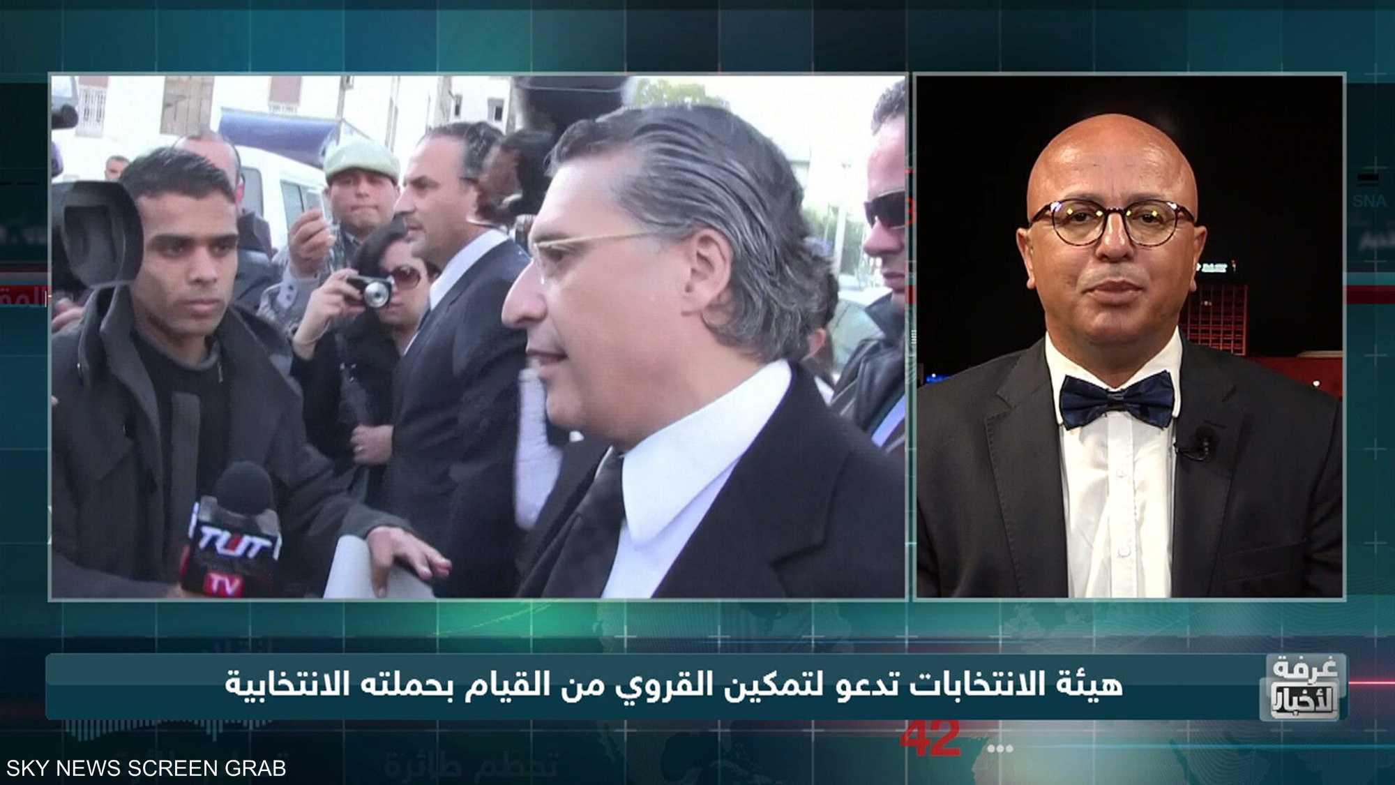 الرئاسة التونسية.. انطلاق حملة الانتخابات للدورة الثانية