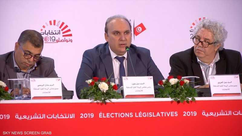 لجنة الانتخابات: للقروي الحق في مخاطبة الناخبين