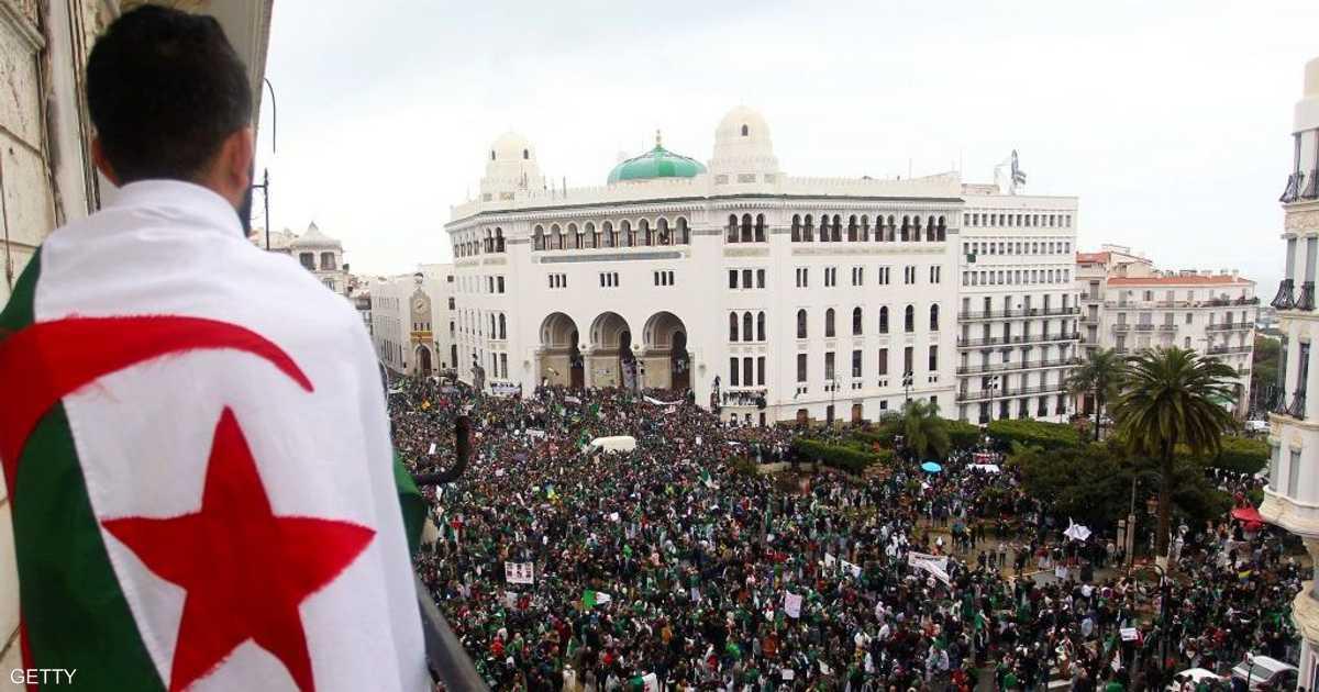 الجزائر.. حزب التجمع يرشح عز الدين ميهوبي للرئاسة