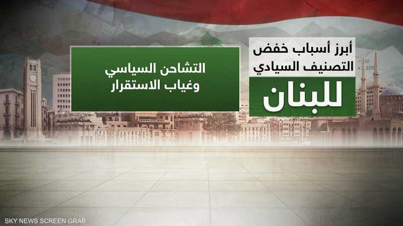 لبنان.. خطط لطرح سندات بـ2 مليار دولار