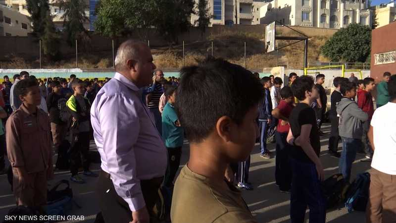 الأردن.. عودة الطلاب والمعلمون للمدارس