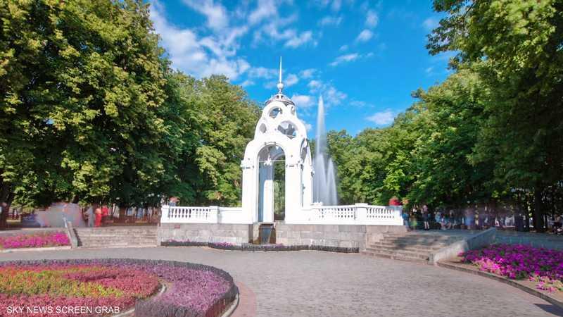 خاركيف الأوكرانية.. مركز صناعي وعلمي مهم