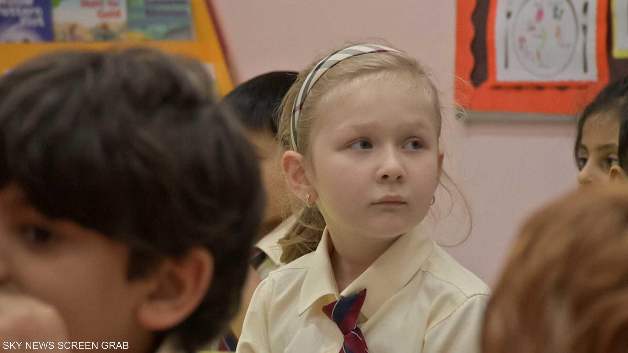 سلامة الطفل في المدرسة