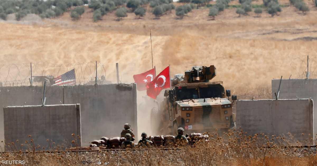مطامع تركيا في  الخريطة الجديدة  للشمال السوري   أخبار سكاي نيوز عربية