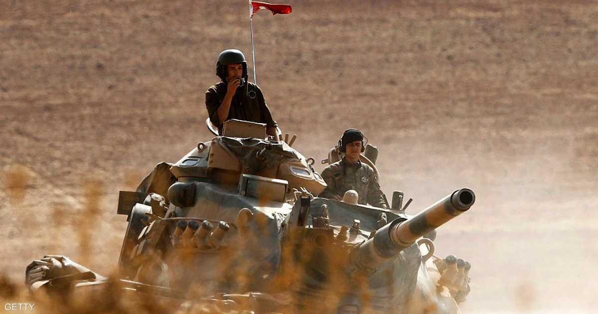 فرنسا تدعو تركيا لتجنب  أي مبادرة  قد تضر بالحرب على داعش   أخبار سكاي نيوز عربية