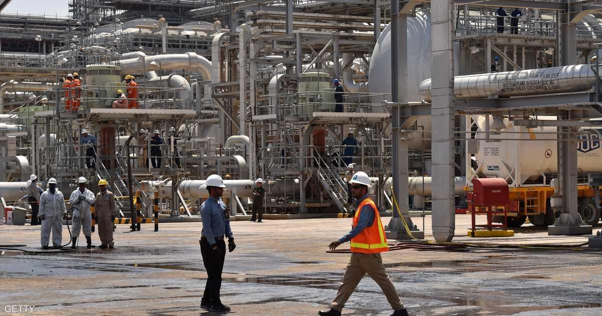 السعودية تؤكد جاهزيتها للوفاء باحتياجات العالم النفطية   أخبار سكاي نيوز عربية