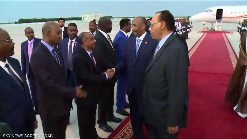 تطلعات لرفع اسم السودان من قائمة داعمي للإرهاب