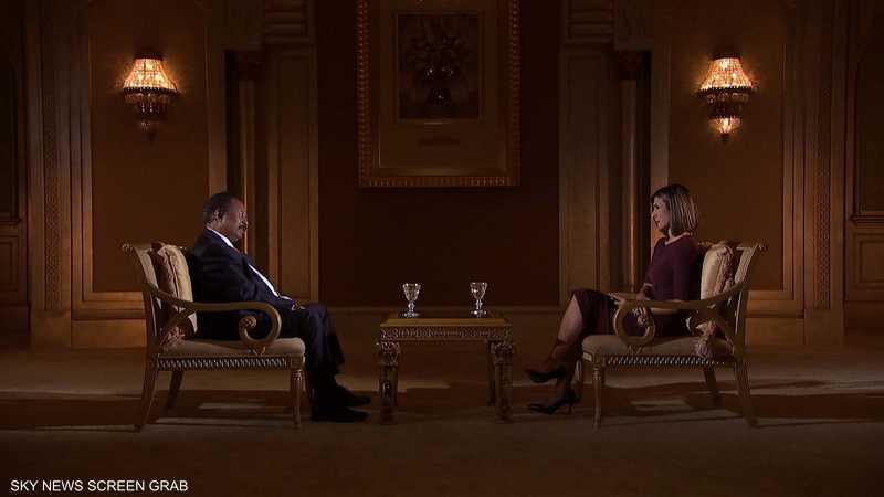 مقابلة خاصة مع رئيس الوزراء السوداني
