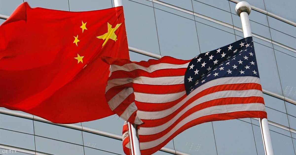 واشنطن تفرض قيودا على منح التأشيرات لمسؤولين صينيين