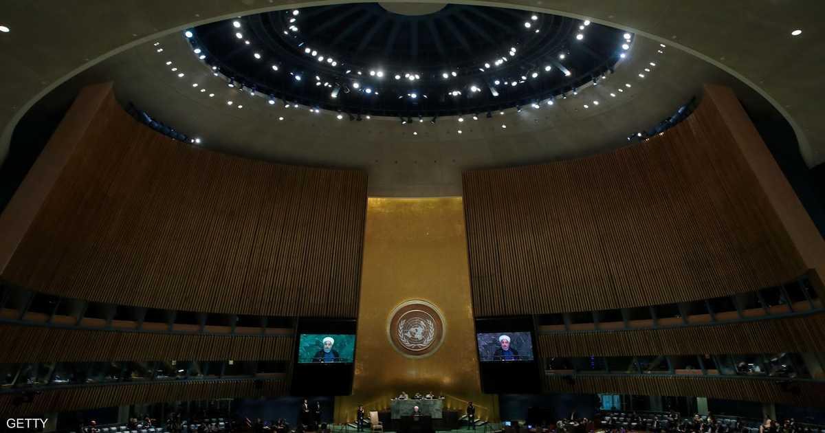 الأمم المتحدة قد لا تتمكن من دفع رواتب موظفيها الشهر القادم