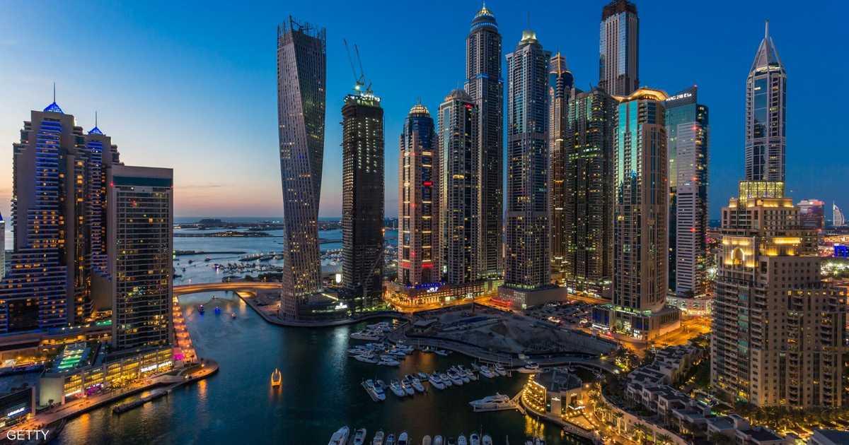 الإمارات.. الأولى عالميا في استقرار الاقتصاد الوطني الكلي