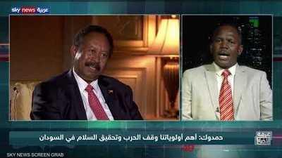 السودان.. مسار الحلول والأولويات الكثيرة