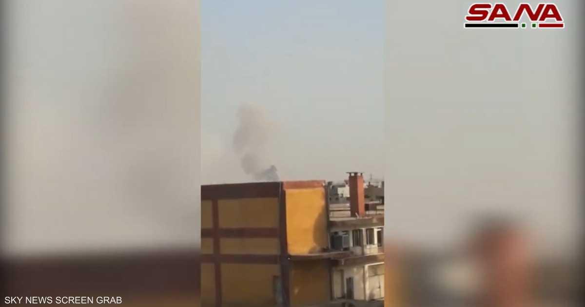 بالفيديو.. الهجوم التركي على رأس العين السورية