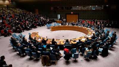 مجلس الأمن: اتفاق الرياض خطوة مهمة لحل سياسي باليمن