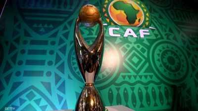 """دوري أبطال أفريقيا.. """"قرعة نارية"""" لممثلي العرب"""