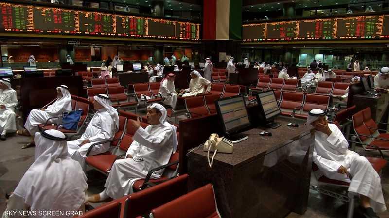 الكويت.. تراجع ملكيات الأجانب في 7 بنوك كويتية