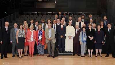 المجلس العالمي للتسامح يختتم مؤتمره الأكاديمي الأول