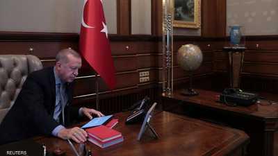 رئيس المجلس الأوروبي: أردوغان يستغل اللاجئين لابتزازنا